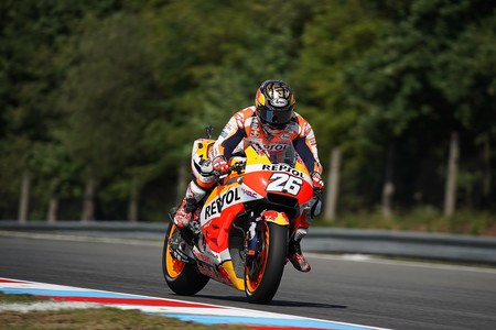 Dani Pedrosa Gp Republica Checa Motogp 2018 3