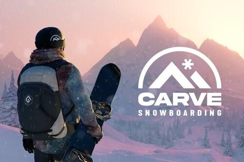 Análisis de Carve Snowboarding: el sucesor espiritual del mítico 1080º se ha convertido en uno de mis juegos preferidos de Oculus Quest