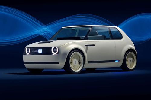 ¿Por qué nos resulta tan fascinante el Honda Urban EV Concept?