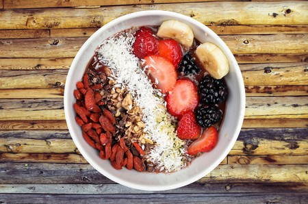 Bowl Of Fruit 1205155 1920