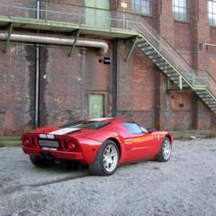 Foto 44 de 51 de la galería ford-gt-by-edo-competition en Motorpasión