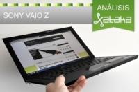 Sony Vaio Z, analizamos un ultrabook con poder