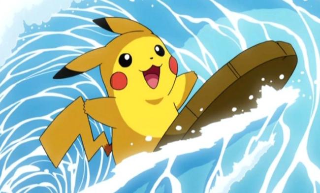 Pikachu e Eevee tendrán movimientos exclusivos en Pokémon Let's GO que reemplazarán a las MO