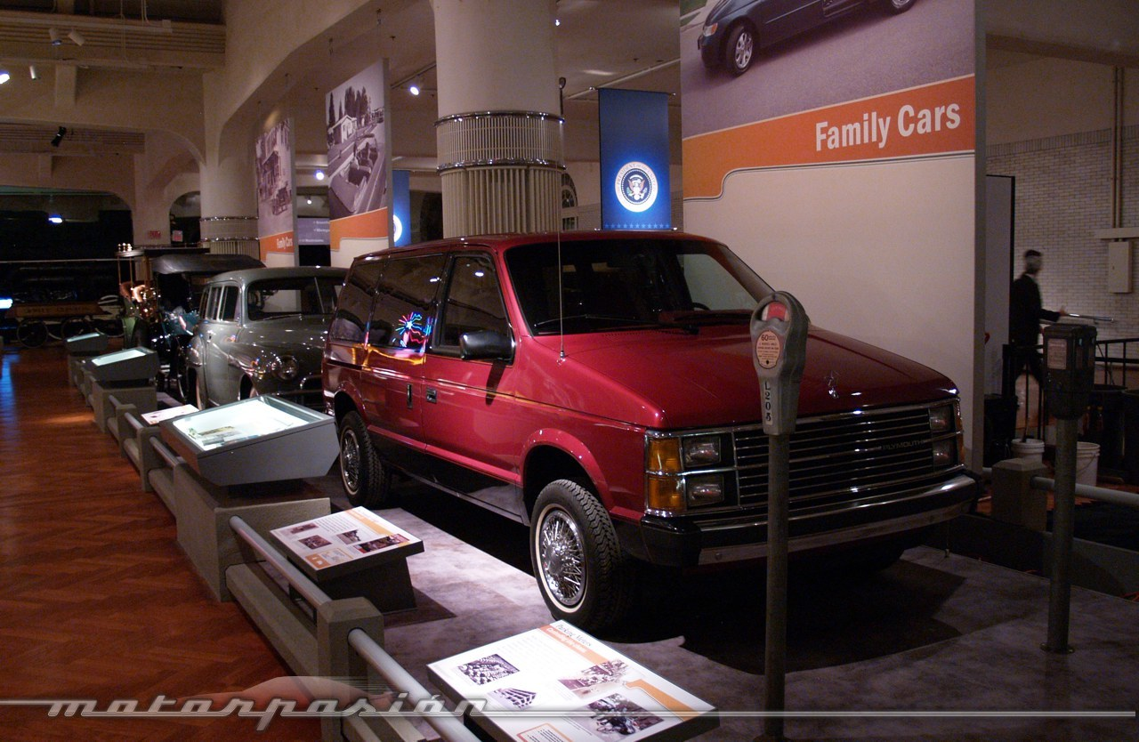 Foto de Museo Henry Ford (33/47)