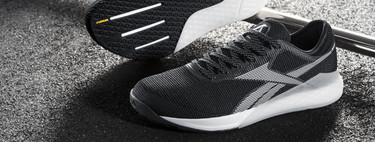 Reebok lanza las nuevas CrossFit Nano 9: una zapatilla creada por crossfitters y para crossfitters