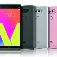 El LG V20 no llegaría a Europa... de momento