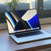 Con o sin notch: Ya existen apps para ocultarlo en los nuevos MacBook Pro