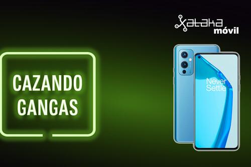 El OnePlus 9 a precio de derribo y los AirPods casi regalados: Cazando Gangas