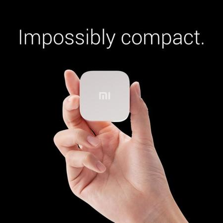 Xiaomi presenta Mi Box Mini