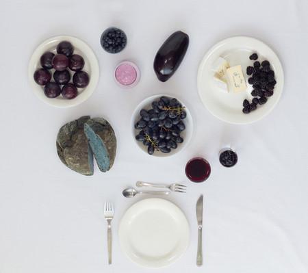 Desayunos monocromáticos - 2