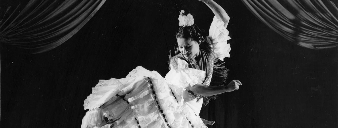 Fondo flamenco antes y despues de adelgazar