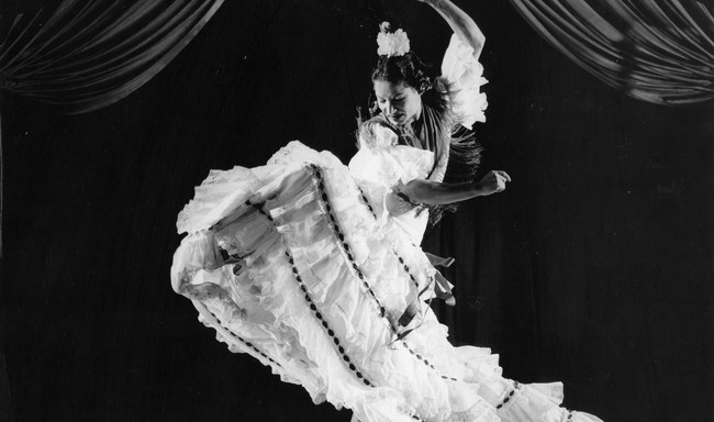 El flamenco en Cataluña: flamencos puros, cantaores y cantaoras (II)