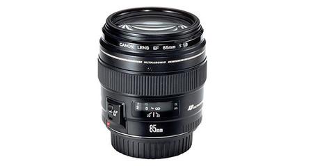 Canon85mm18