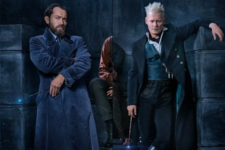 Jude Law vs Johnny Depp