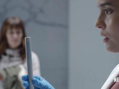 Black Mirror estrena el tráiler de su cuarta temporada con un mensaje para los padres sobreprotectores