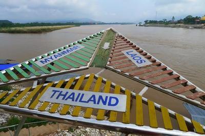 Golden Triangle. De viaje por Chiang Rai, Tailandia (y III)