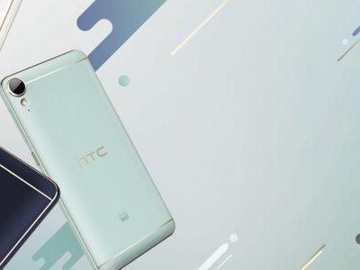 La nueva familia Desire 10, más señales de un HTC que compite contra sí mismo