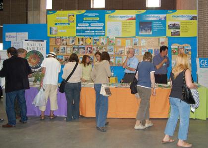 BioCultura 2007 en imágenes