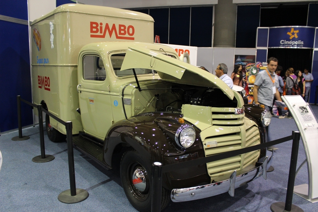 Foto de 12ª Expo Reparación y Mantenimiento Automotriz (13/38)