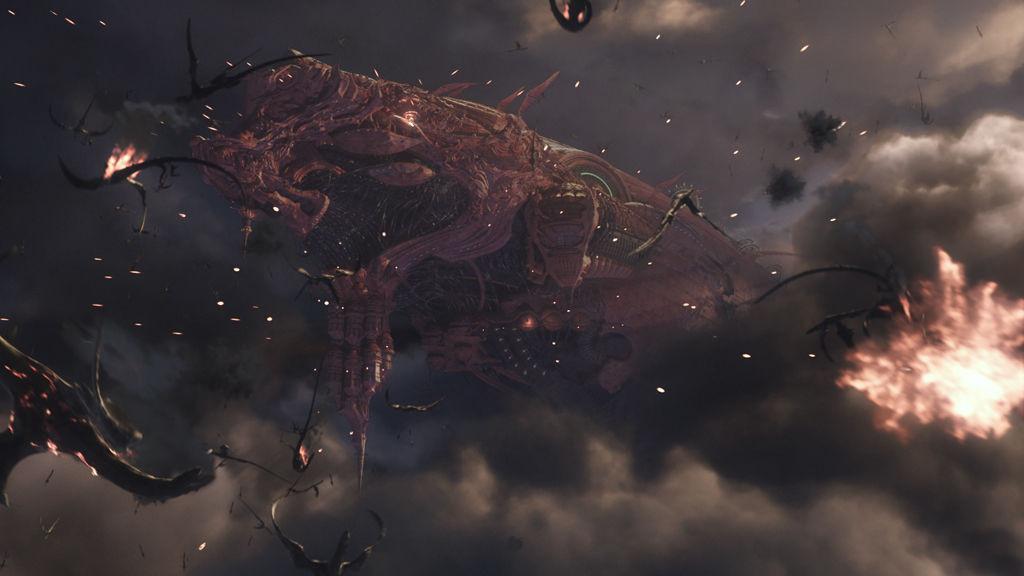 Foto de Final Fantasy XIV - Nuevas imágenes 2009 (12/24)
