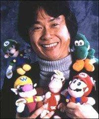 Miyamoto prepara una nueva franquicia para Nintendo