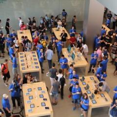 Foto 26 de 27 de la galería inauguracion-de-la-apple-store-del-paseo-de-gracia en Applesfera