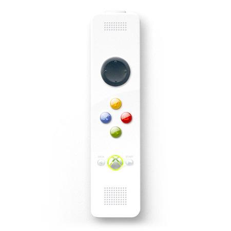 Rumor: Microsoft juega al despiste con su Wiimote para Xbox 360