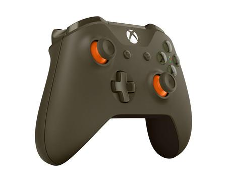 xbox one s control