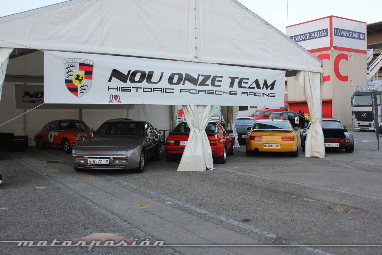 Foto de Porsche en EdM 2013 (41/46)