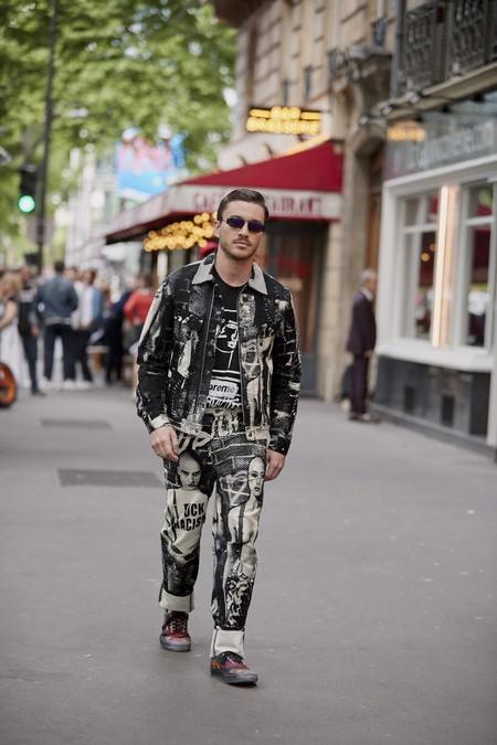 Paris M Str S20 1037