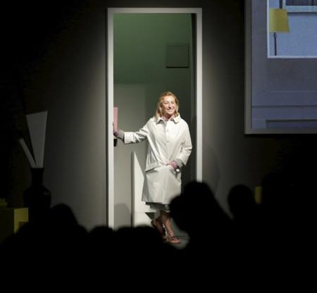 Trendencias Noticias: Miuccia Prada ya no es la jefa mientras las marcas de lujo siguen creciendo