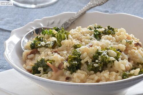 Menú de batch cooking saludable para aprovechar fácilmente y sin dedicar gran tiempo a la cocina, alimentos de temporada