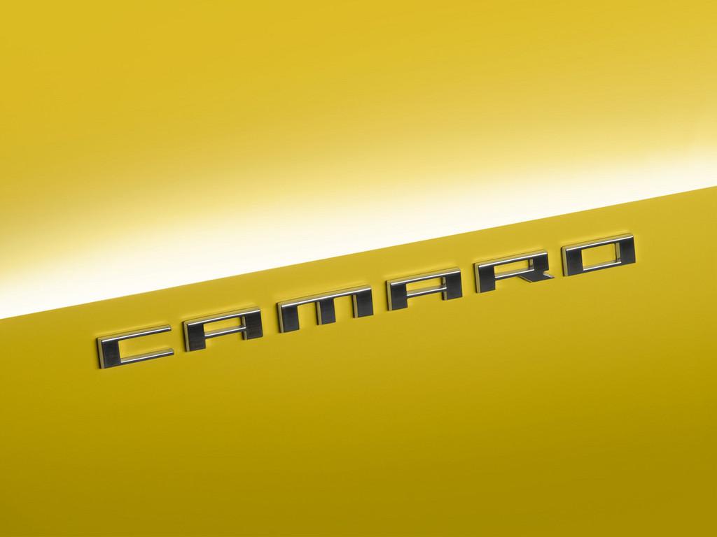 Foto de 2010 Chevrolet Camaro (44/56)