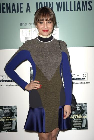 Hiba Abouk rescata uno de los Stella McCartney más aplaudidos de todos los tiempos (y acierta)