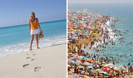 Turismo en Girona: ¿publicidad engañosa?