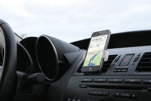 Estas son las aplicaciones que no te pueden faltar cuando estás detrás del volante