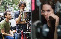 Los hermanos Coen se ocuparán del guion de 'Unbroken', lo nuevo de Angelina Jolie