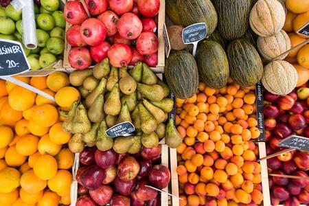 Qué son los grados Brix y cómo nos ayudan a saber el azúcar que tienen alimentos como frutas y verduras