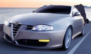Autodelta GT Super Evo