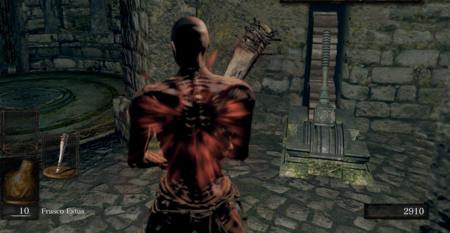 Ascensor no-hit guía dark souls