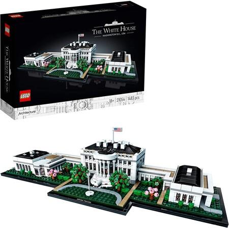 Legoarch