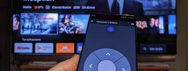 Cómo borrar todos los datos de tu Android TV para dejarlo como salido de fábrica
