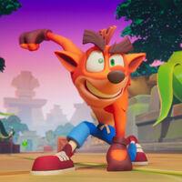 Crash Bandicoot: On the Run! fija su fecha de lanzamiento en dispositivos móviles para finales de marzo
