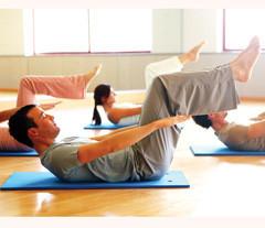 El método Pilates: mejora tu postura y elimina el estrés