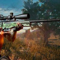 "PlayerUnknown's Battlegrounds recibe ""One Shot, One Kill"", un modo de sólo francotiradores"