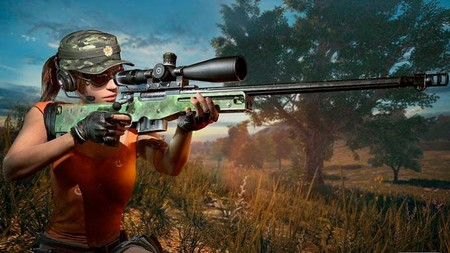 "PlayerUnknown's Battlegrounds recibe ""One Shot, One Kill"", un modo de sólo francotiradores"
