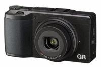 Ricoh GR II: todo sobre la nueva compacta avanzada con sensor APS-C, sin OLPF, y ahora con WiFi y NFC