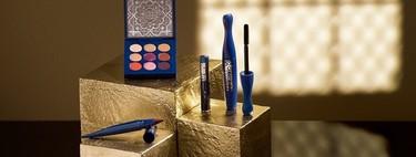 Aunque no podamos salir de casa todavía, podemos viajar al desierto con la colección de maquillaje Mosaic Masterpiece de MAC