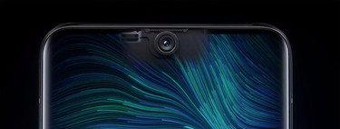 OPPO ya tiene un prototipo con cámara oculta bajo la pantalla: ¿el final definitivo a la era del notch?