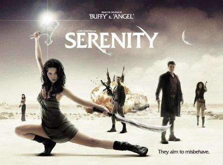 Críticas a la carta | 'Serenity', de Joss Whedon